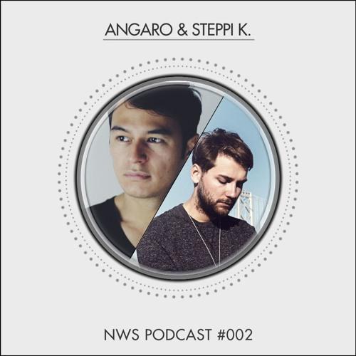 Nie Wieder Schlafen - Angaro & Steppi K.