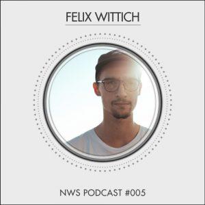 Nie Wieder Schlafen - Felix Wittich