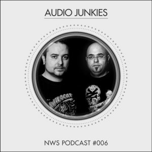 Nie Wieder Schlafen - Audio Junkies