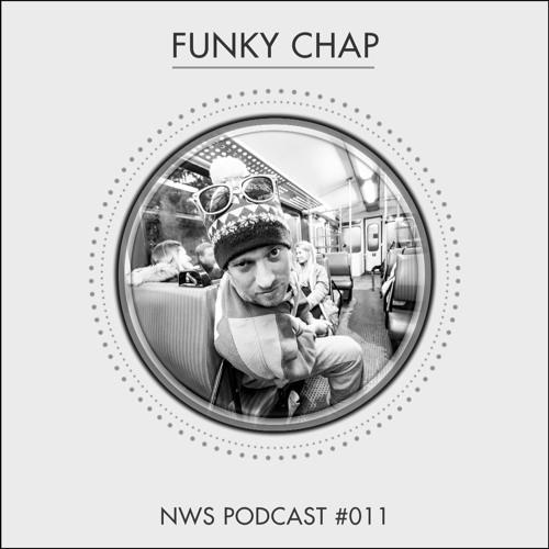 Nie Wieder Schlafen - Funky Chap