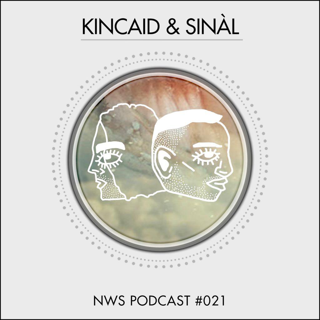 Nie Wieder Schlafen - Kincaid & Sinàl