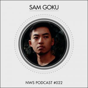 Nie Wieder Schlafen - Sam Goku
