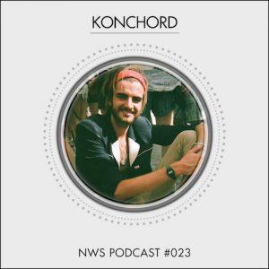 Konchord - Nie Wieder Schlafen