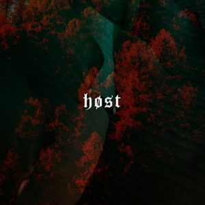 NWSV02 Various Artists - HØST