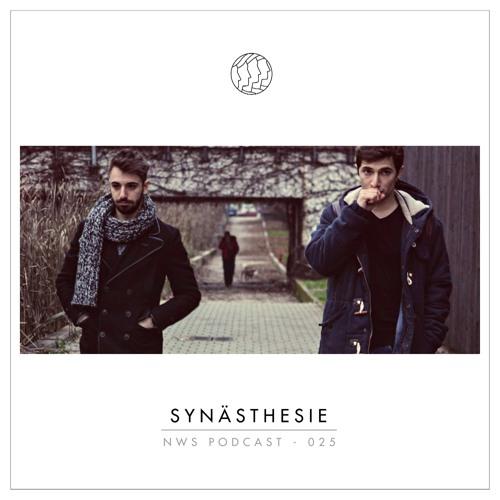 Synästhesie NWS Podcast 025
